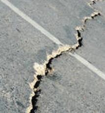 Les méga séismes auraient un impact sur les sites d'exploitation de pétrole et de gaz
