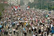 Lancement de la révision constitutionnelle en Egypte