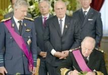Albert II de Belgique a abdiqué en faveur de son fils Philippe