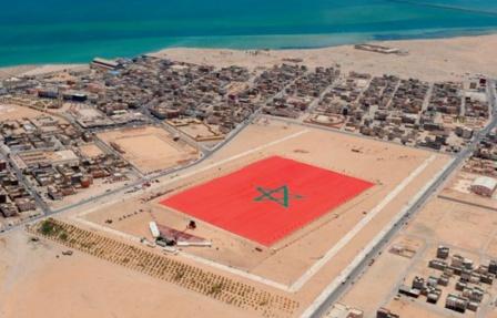 Le retour du Sahara à la mère patrie s'est bel et bien accompli en vertu de l'accord de Madrid