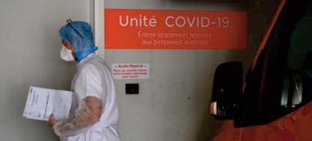 La pandémie alimente le sentiment de corruption dans l'UE