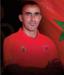 Basketball: Labib El Hamrani nommé sélectionneur national des seniors