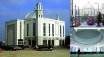 Baitul Futuh de Londres : La plus grande mosquée en Europe occidentale