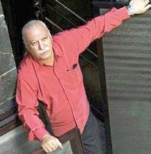 Syrie: mobilisation sur la toile pour la libération du peintre Youssef Abdelké