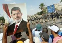 Début de la révision de la Constitution en Egypte