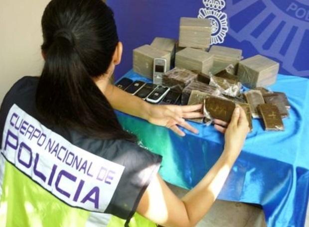 Des Marocains au centre d'une affaire de drogue à Malaga
