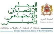 Session ordinaire du CESE le 25 juillet à Rabat