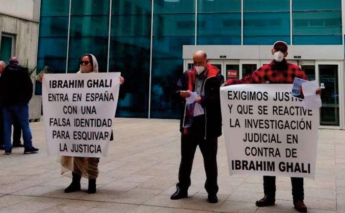 Nouveau rebondissement dans l' affaire Ghali