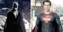 Superman et Batman s'affrontent dans un nouveau film