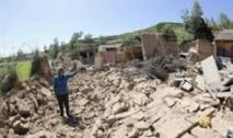 Le bilan des deux séismes en Chine frôle 92 morts