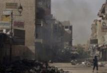 L'opposition syrienne appelle l'UE à juger les responsables du Hezbollah