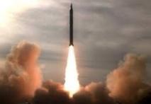 La Corée du Nord suspend la construction d'un site de missiles