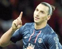 L'avenir d'Ibrahimovic au PSG