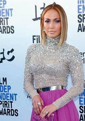 Le nouveau départ de J-Lo
