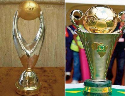 Coupes africaines: Le Wydad et le Raja tout près de l' ultime acte