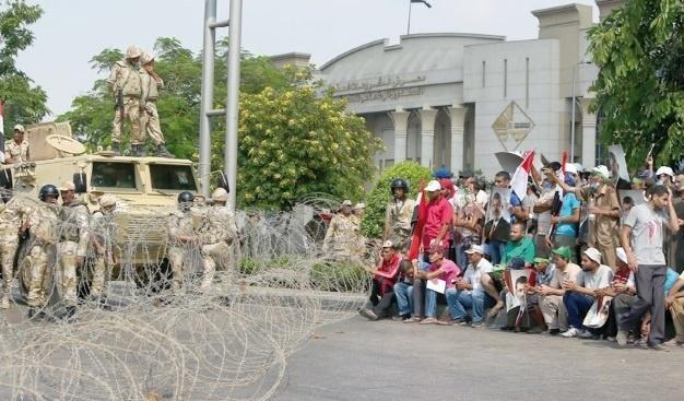 Nouvelle flambée de violences en Egypte