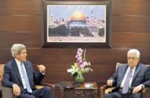 Les négociations avec Israël éloignent la réconciliation palestinienne
