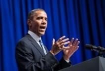 Obama en campagne pour défendre sa vision de l'économie