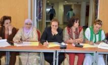 Coup d'envoi des préparatifs du VIIème Congrès des femmes ittihadies