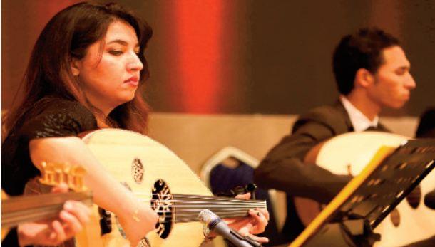 Ouverture à Casablanca de la 3ème édition du Festival international de Luth