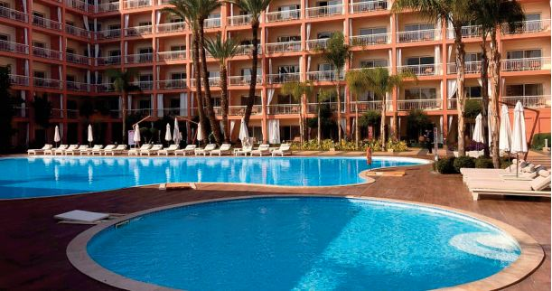L'offre hôtelière profite aux MRE comme aux résidents