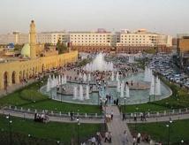 Au Kurdistan irakien, Erbil vit son boom loin des bombes