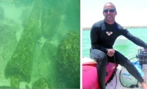Découverte archéologique sous-marine à Safi