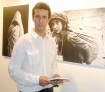 """Mostapha Romli, commissaire de l'exposition «Multiples émotions photographiques» : """"Donner la possibilité aux œuvres photographiques de dialoguer entre elles"""""""