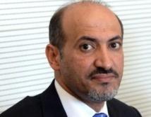 Kerry rencontre le nouveau chef de l'opposition syrienne