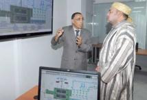 La station de prétraitement renforce le système de dépollution de Rabat-Témara