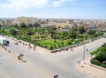 Sidi Bennour, une décharge à ciel ouvert