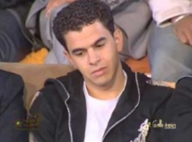 Abdelhalim Semmar, un virtuose de la sculpture sur bois