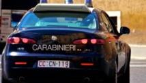 Vastes opérations anti-mafia menées à Rome et en Calabre
