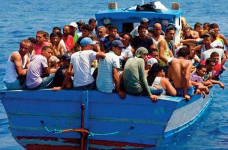 Migration forcée ou pas ?