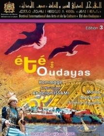 Festival Eté des Oudayas: Hommage au compositeur Abdallah Issami