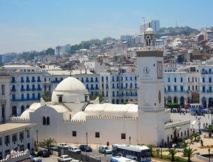 La Grande Mosquée d'Alger : Emblème de l'architecture religieuse almoravide
