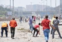 Le spectre d'une guerre civile plane sur l'Egypte