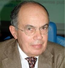 """Fathalah Oulalou : """"l'édification du Maghreb arabe, une nécessité à l'ère de la globalisation"""""""