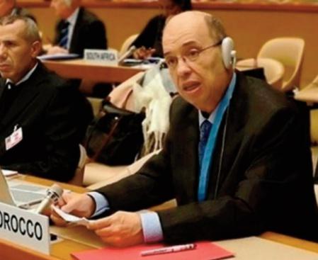 Soutien renouvelé à l'intégrité territoriale du Maroc au CDH