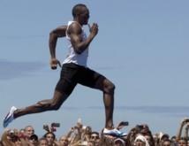 Bolt plus fort que l'air