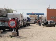 Des commerçants des provinces du Sud protestent contre la hausse des taxes