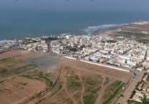 Un nouveau siège pour la délégation des pêches maritimes de Sidi Ifni