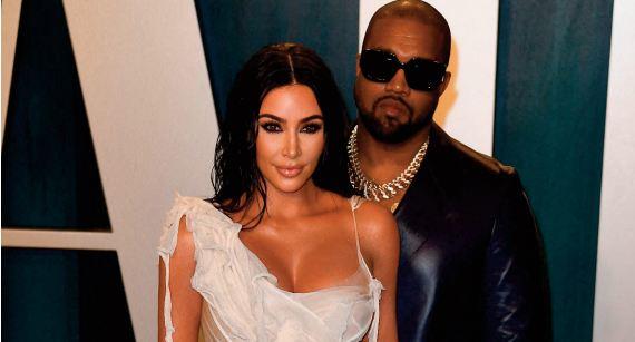 Kim Kardashian Kanye fera toujours partie de ma famille