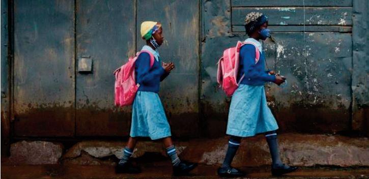 En manque de vaccins, l'Afrique frappée par une 3ème vague brutale