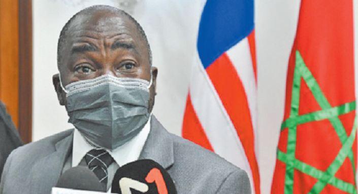 Le Liberia continuera à soutenir la proposition marocaine d' autonomie
