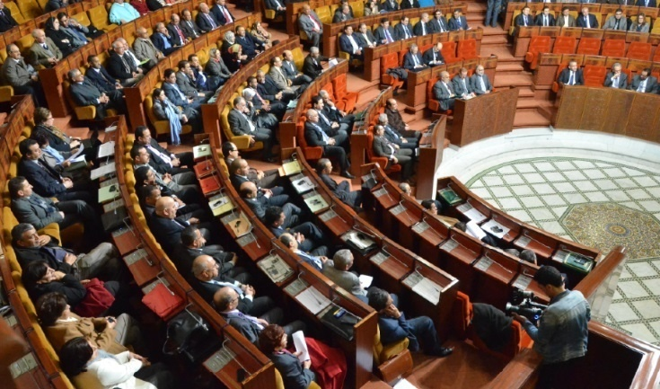 L'opposition parlementaire monte au créneau