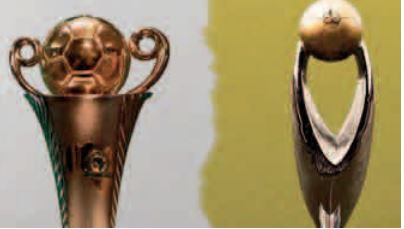 Ligue des champions : Le Wydad aspire à renverser la donne à Johannesburg
