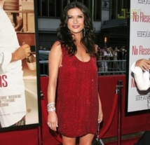 People : Catherine Zeta-Jones : «C'est un tel choc… »