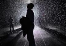 Insolite : Marcher sous la pluie sans se mouiller