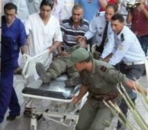 Huit soldats tunisiens tués près des frontières algériennes